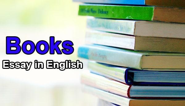 Essay on Books