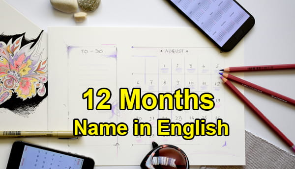 Month Name